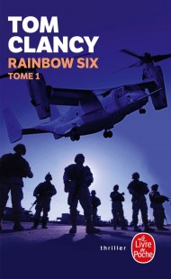 Rainbow Six (Tome 1)