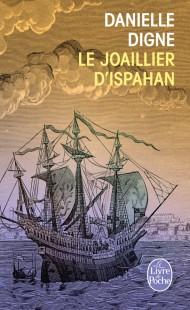 Le Joaillier d'Ispahan