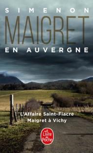Maigret en Auvergne (2 titres)