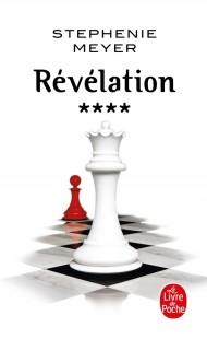 Révélation (Twilight, Tome 4)