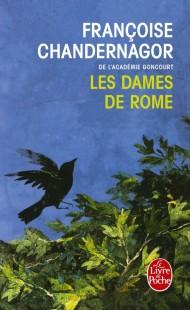 Les Dames de Rome (La Reine oubliée, Tome 2)