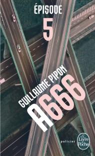 A666 - Épisode 5/10