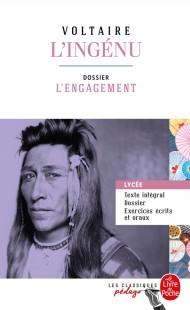 L'Ingénu (Edition pédagogique)