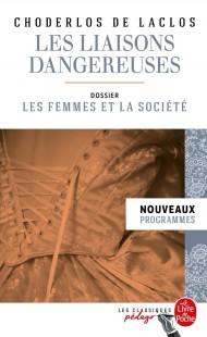 Les Liaisons dangereuses (Edition pédagogique)
