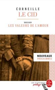 Le Cid (Edition pédagogique)
