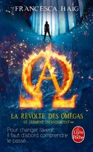 La Révolte des Omégas (Le Serment incandescent, Tome 2)