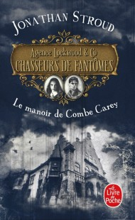 L'Escalier hurleur (Lockwood & Co, Tome 1)