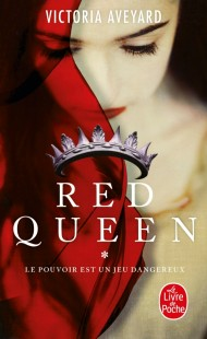 Red Queen (Red Queen, Tome 1)
