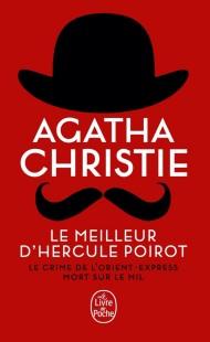 Le Meilleur d'Hercule Poirot (2 titres)