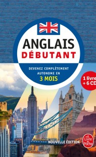 Anglais - Débutant - Nouvelle édition (Livre + CD)