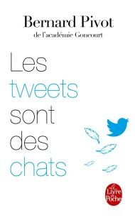 Les Tweets sont des chats