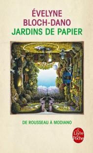 Jardins de papier