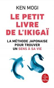 Le petit Livre de l'Ikigai