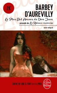 Le Plus Bel Amour de Don Juan suivi de Le Rideau cramoisi