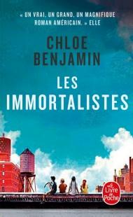 Les Immortalistes