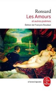 Les Amours (nouvelle édition)