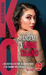 Pandémie à Long Island (KO, Tome 7)