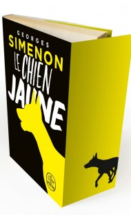Le Chien jaune - Edition Collector