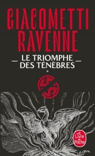 Le Triomphe des ténèbres (La Saga soleil noir, Tome 1)