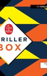 BOX POLAR LIVRE DE POCHE