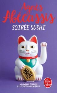 Soirée sushi (Nouvelle édition)