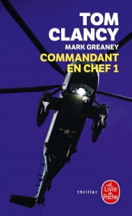 Commandant en chef, Tome 1