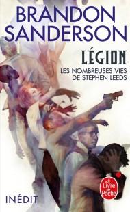 Légion - Les nombreuses vies de Stephen Leeds