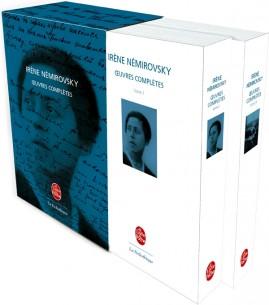 Oeuvres complètes - Coffret 2 volumes Némirovsky