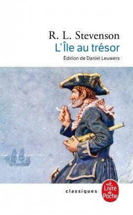 """Résultat de recherche d'images pour """"l'île au tresor le livre de poche"""""""