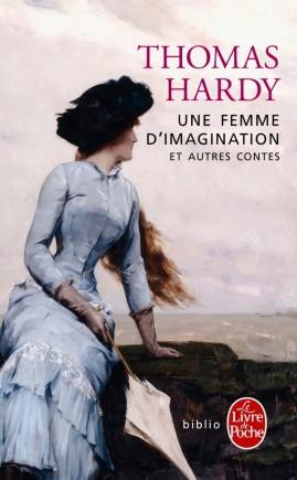Une femme d'imagination et autres contes