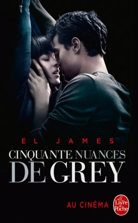 Cinquante nuances de Grey (Cinquante nuances, Tome 1) - Edition film