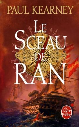 Le Sceau de Ran (Les Mendiants des mers, Tome 1)