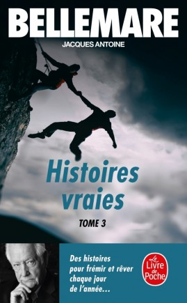 Histoires vraies (Tome 3)