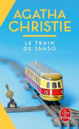 Le Train de 16 heures 50