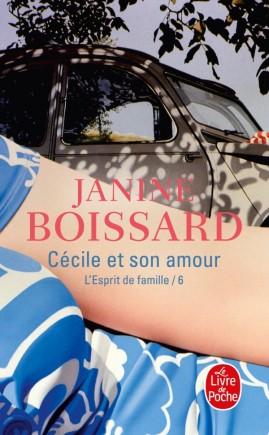 Cécile et son amour (L'Esprit de famille, Tome 6)