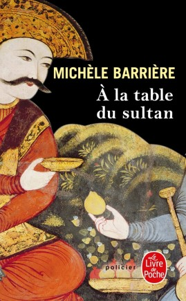 A la table du Sultan