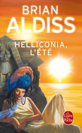 Helliconia, l'été (Cycle d'Helliconia, Tome 2)