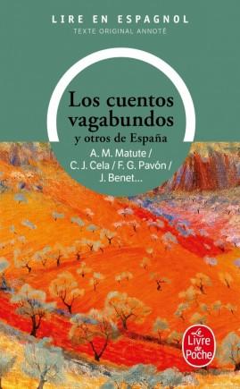 Los cuentos vagabundos y otros de Espana