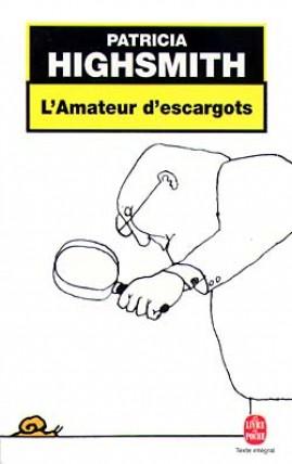 L'amateur d'escargots
