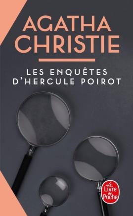Les Enquêtes d'Hercule Poirot
