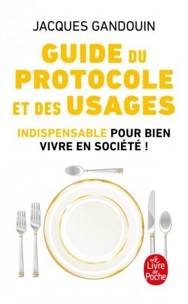 Guide du protocole et des usages