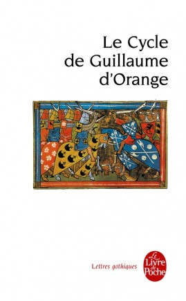 Le Cycle de Guillaume d'Orange