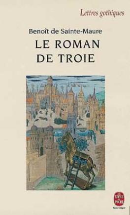 Le Roman de Troie