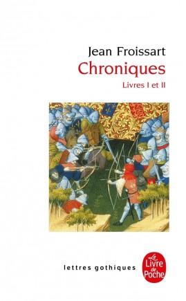 Chroniques, livre I