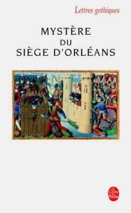 Le Mystère du siège d'Orléans