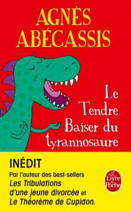 Le Tendre baiser du Tyrannosaure