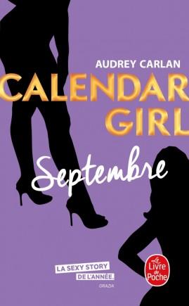 Septembre (Calendar Girl, Tome 9)