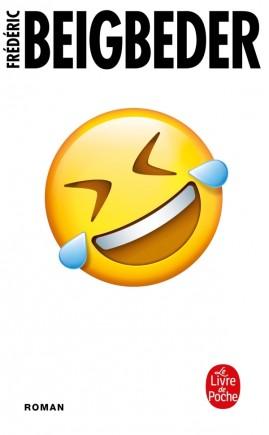 L'homme qui pleure de rire