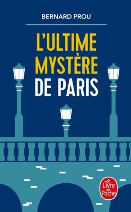L'Ultime mystère de Paris