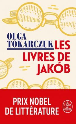Les Livres de Jakob